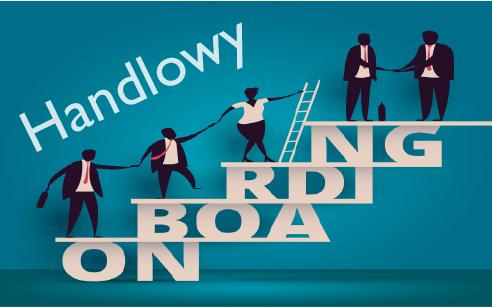 Onboarding handlowy